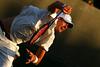 John Isner, Wimbledon, 2011