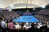 Hopman Cup 2012, Perth