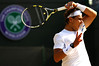 Rafael Nadal, Wimbledon, 2011