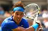 Rafael Nadal, US Open, 2011