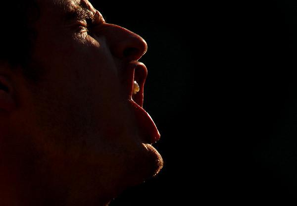 Andy Murray, Roland Garros, 2010