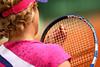 Kim Clijsters, Roland Garros, 2011