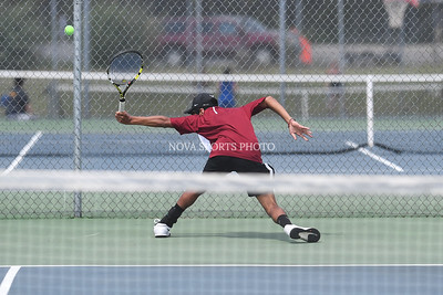 Boys Tennis: 2016 Conference 21 Championships 5.19.16