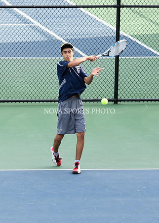 AW Boys Tennis John Champe vs Dominion-3