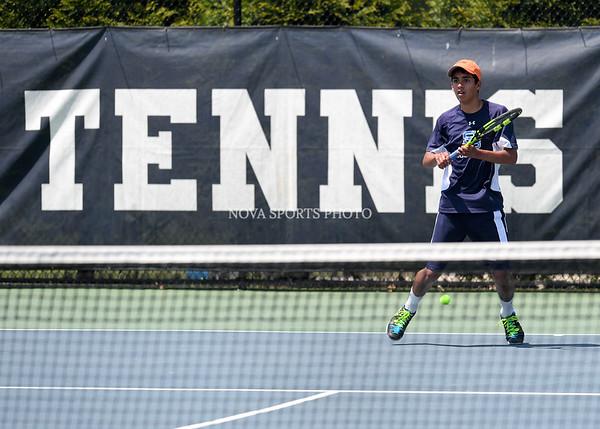 AW Boys Tennis North Stafford vs Stone Bridge-1