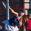 Christian Brothers Academy vs Fayetteville-Manlius - Class A Tennis Semifinal - Oct. 10, 2019