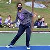 Christian Brothers Academy - Girls Tennis  - October 3, 2020