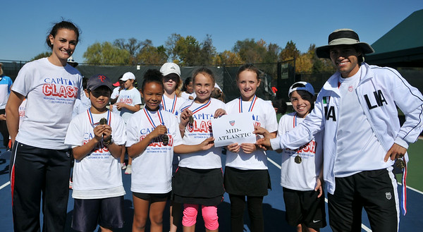 2012 USTA Northeast Capital Clash