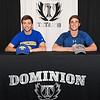Dumas and Cole 2-1