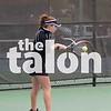 Tennis District at {Argyle highschool in {Argyle}, {Texas}, on April 5, 2018. (Katie Ray | The Talon News)