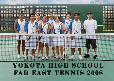 Far East Tennis