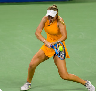 Karolina Pliskova vs Sofia Kenin