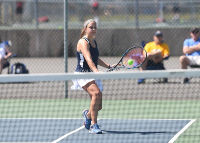 Girls Tennis: 2016 Conference 21 Championship 5.19.16