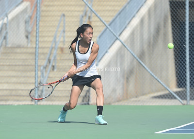 Girls Tennis: Conference 21 Championship, Loudoun County vs. Dominion 5.22.15