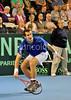 2011 Davis Cup BNP Paribas Great Britain v Hungary  Glasgow Sep 16th