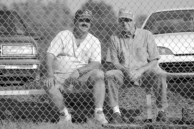 McMichael vs West Stokes,09/06/06