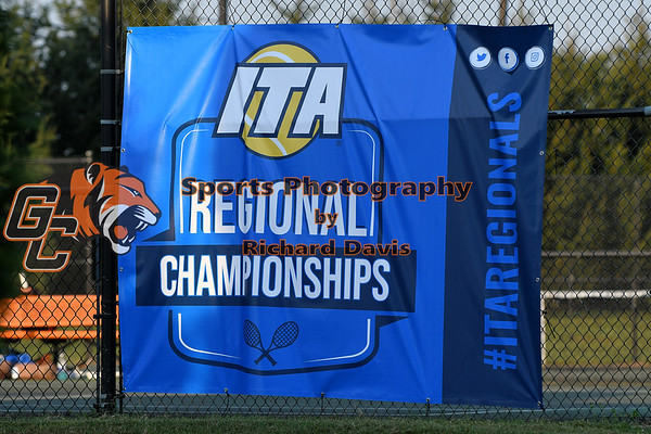 ITA Regional Tournament 9-20-18