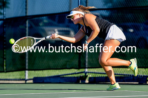 Lady Hornets vs St. Pius September 10, 2018
