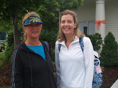 More PCC Tennis Member Guest 2008