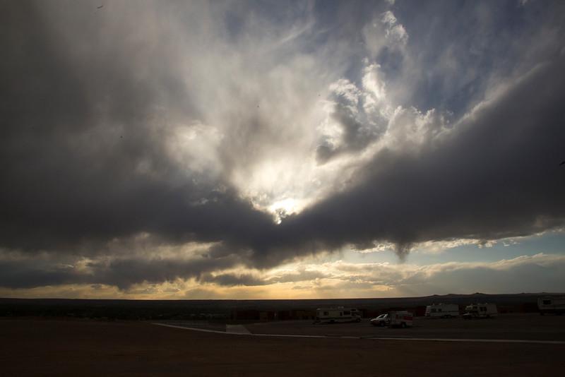 LoboTennis clouds C9570
