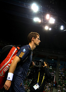 Rakuten Japan Open, 2012