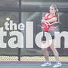 Eagles participate in the regional tournament at various locations on Oct. 28, 2016. (Christopher Piel/The Talon News)