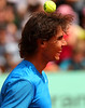 Rafael Nadal, Roland Garros, 2011