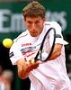 Tennis - Roland Garros - Pablo Carreno-Busta