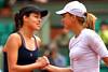 Tennis - Roland Garros - Ana Ivanovic