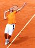 Tennis - Roland Garros - Xavier Malisse