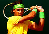 Spain's Rafael Nadal wins his 7th straight Monte-Carlo Masters Series tournament in a row