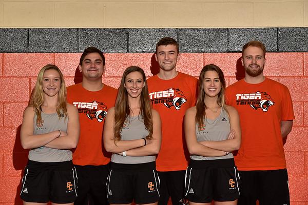 Team Photos 2017-18