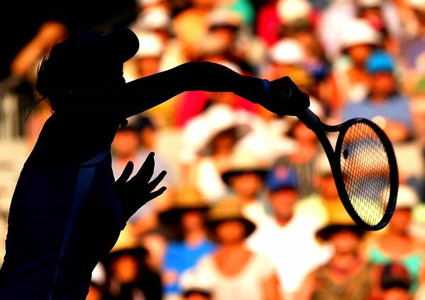 Tennis - Australian Open 2013 - Julia Goerges