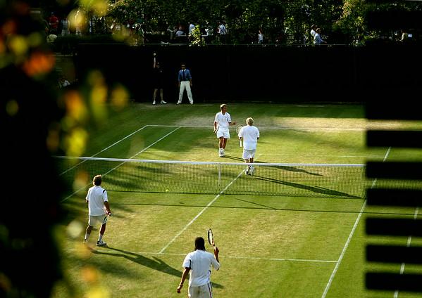 Ambience, Wimbledon