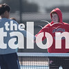 The Eagles participate in an all-day tournament in Richland, Texas. (Christopher Piel/The Talon News)