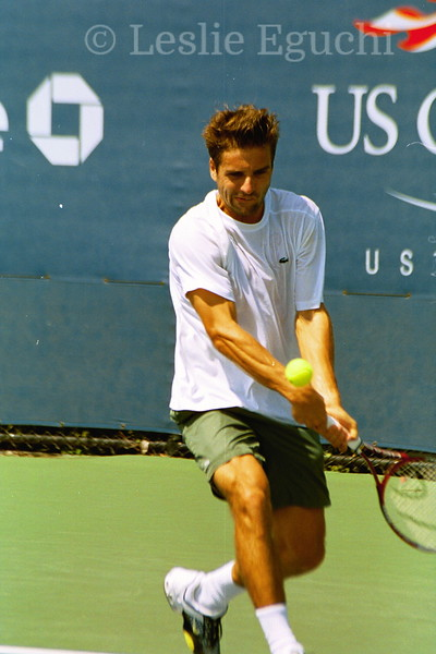 Other Players U S Open 2005
