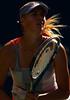 Maria Sharapova of Russia
