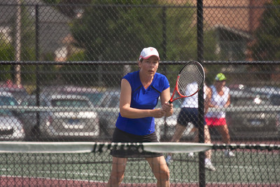 2009 USTA District Playoffs - Julie Stevenson