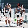Tennis Match at Argyle High School in Argyle, Texas, on August 28, 2018. (Georgia Penn / The Talon News)