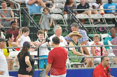 2013 Kastles Charity Classic