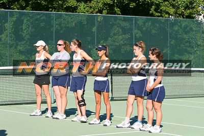 Womens College Tennis