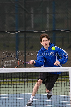 MHS Tennis 5.10.16
