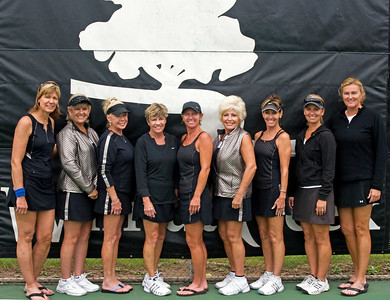 2009 Sponsorship Team