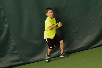 Ball Kid Practice704