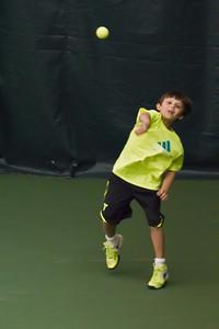 Ball Kid Practice706