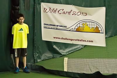 Ball Kid Practice700