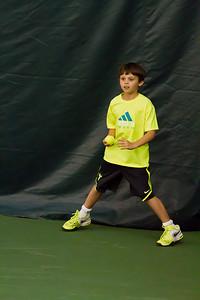 Ball Kid Practice702