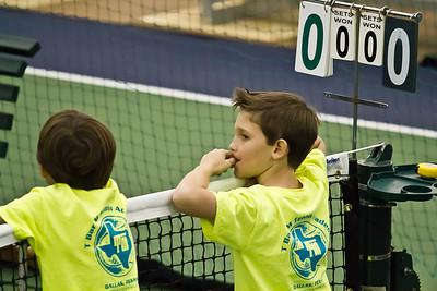Ball Kid Practice691