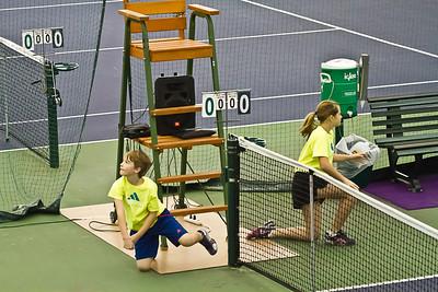 Ball Kid Practice697