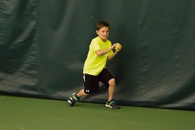 Ball Kid Practice703